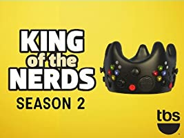 King of the Nerds Season 2 [HD]