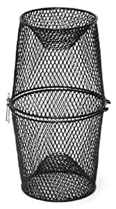 Eagle Claw Minnow Trap (9 x 16-1/2-Inch)