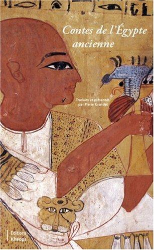 Contes de l'Egypte ancienne (French Edition)