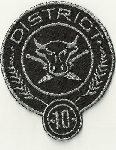 District 10, Hunger Games, Patch