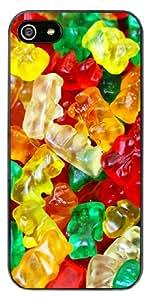 ZERO GRAVITY Gummy Bears iPhone 5/5S Case - Retail Packaging - Multi