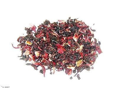 Hexenglut Früchtetee 100g Tee Tee-Meyer von Tee-Meyer - Gewürze Shop