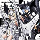 武装神姫 OP主題歌 Install x Dream (武装盤)