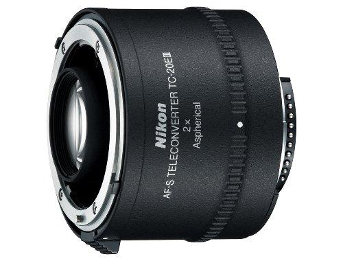 Nikon TC-20E III AF-S 2x Teleconverter