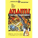 Atlantis, The Lost Continent (Remaster) ~ Anthony Hall