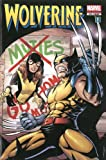 Wolverine Comic Reader 1 (Marvel Comic Readers)
