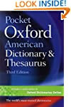 Pocket Oxford American Dictionary and...