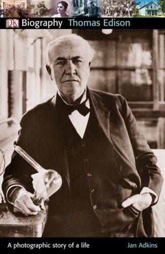 Thomas Edison (Dk Biography)