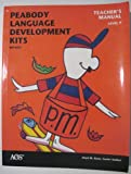 img - for Peabody Language Development Kit Level P book / textbook / text book