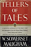 img - for Tellers of Tales: 100 Short Stories From the United States, England, France, Russia and Germany book / textbook / text book