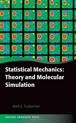 Statistical mechanics: Theory and molecular simulation