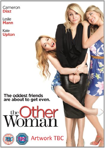 The Other Woman [DVD]