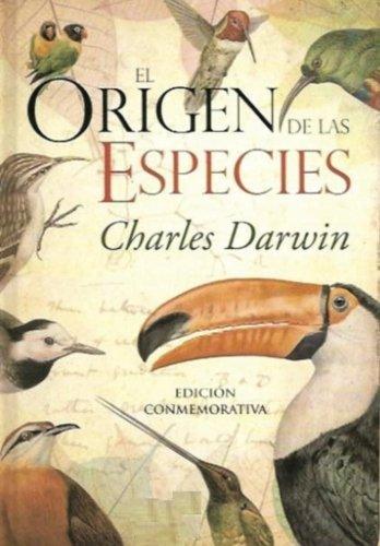 El origen de las especies. Edicion Especial:  [Darwin, Charles] (Tapa Blanda)