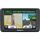 Garmin nvi 2555LMT 5-Inch Portable GPS Navigator with Lifetime Maps and Traffic