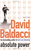Absolute Power (0330419641) by Baldacci, David