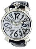 ガガミラノ GAGA MILANO マニュアーレ MANUALE 腕時計 5020.5 [並行輸入品]