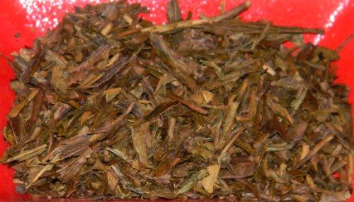Hojicha Loose Leaf Tea