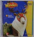 img - for McGraw-Hill Reading Wonders - Grade 5 Unit 6 Teacher's Edition book / textbook / text book