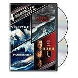 4 Film Favorites: Survival (Outbreak, The Perfect Storm, Poseidon, Twister) ~ Helen Hunt