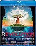 Revolution/ Révolution (Bilingual) (Blu-ray + DVD)