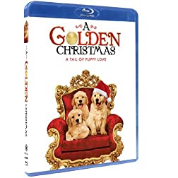 Golden Christmas [Blu-ray]