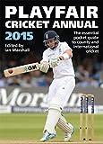 Playfair Cricket Annual 2015 (English Edition)