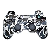 Digital Gaming World's Wireless Controller For Sony PS3 Console(Comflag Limited Edition), Compatible/Generic.