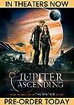 Jupiter Ascending (Blu-ray 3D + Blu-r...