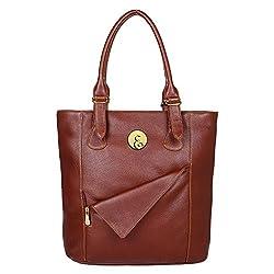 Ellen Women's Handbags Brown Ellen -10 Brown Office