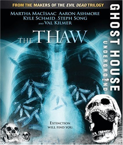 Cover art for  The Thaw [Blu-ray]