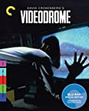Videodrome (Criterion) (Blu-Ray)