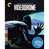 Videodrome (Criterion) (Blu-Ray)by James Woods