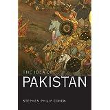 The Idea of Pakistan ~ Stephen Philip Cohen