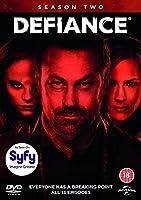 Defiance - Series 2