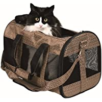 Trixie 28881 'Malinda' Bag Nylon 26  24  38 cm Bronze