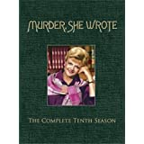 Murder She Wrote Season 10by Angela Lansbury