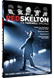 Red Skelton: The Farewell Specials [DVD] [Region 1] [US Import] [NTSC]
