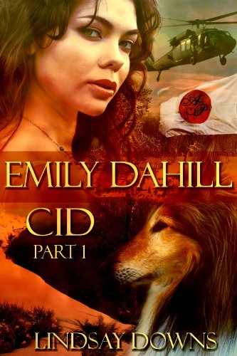 Emily Dahill CID Part One (Emily Dahill, CID)