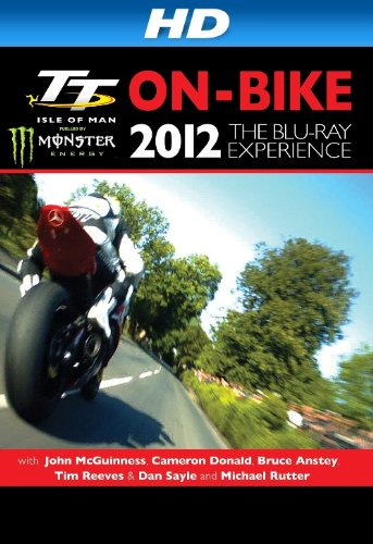 Tt 2012 On Bike Experience [Hd]