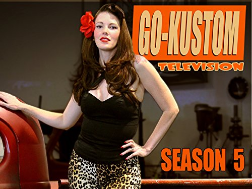 Go-Kustom TV - Season 5