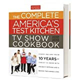 The Complete America's Test Kitchen Tv Show Cookbookby Boston