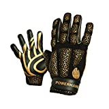 POWERHANDZ Anti Grip Glove, Large