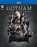 GOTHAM/ゴッサム 〈セカンド・シーズン〉 コンプリート・ボックス(4枚組) [Blu-ray]