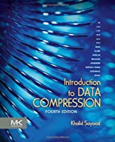 Introduction to Data Compression, 4th Edition Front Cover