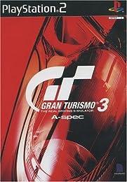 Gran Turismo 3: A-spec (Platinum)