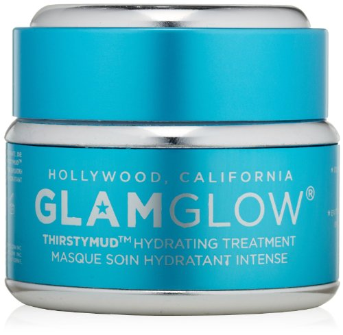 Thirstymud Hydrating Treatment Mask - No Box - [50 G / 1.7 Oz] By Glamglow [Thirsty Mud]