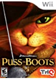 Puss N Boots - Wii Standard Edition