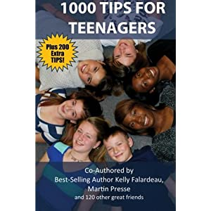 1000 Tips for Teens