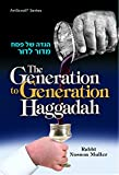 The Generation to Generation Haggadah