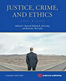 Justice, Crime, and Ethics, Eighth Edition